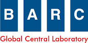 BARC Global Central Lab Logo